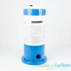 Dosificador de cloro y bromo 5kg