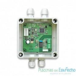 Kit comunicación Fluidra Connect