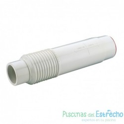 Tubo reducción Net-N-Clean