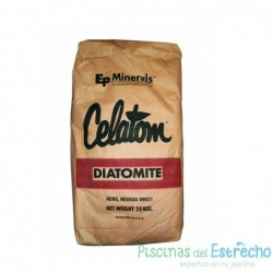 Diatomeas Celatom FW-60