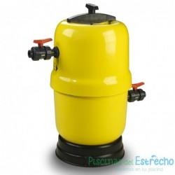 Dosificador de cloro y bromo CTX Clorimax 60 Lts