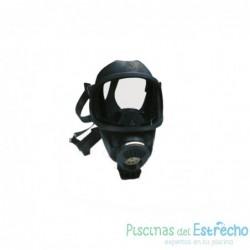 Máscara seguridad cloro AUER 35