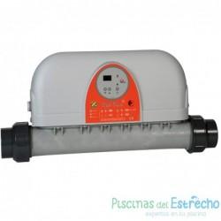 Calentador Piscina Zodiac RED LINE 3
