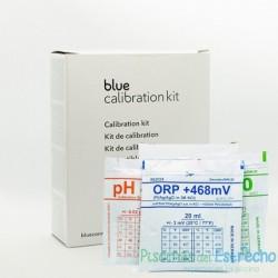 Blue Calibration Kit para Blue Connect