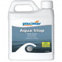 Sellador de Fugas Piscimar PM-660 AQUA-STOP 1,5 Kg