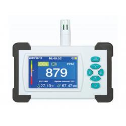 Medidor de CO2 FTK-HTCO2i