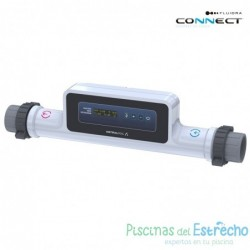 Calentador Piscina Astralpool Compact 12 Titanio