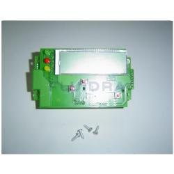 Circuito electrónico PH/RX (2009) para Bombas Exactus