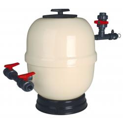 Dosificador Compacto de cloro y bromo Astralpool Clorimax