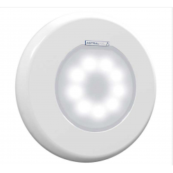 Foco LED Proyector LumiPlus FlexiNiche blanco AstralPool