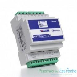 GPIO Fluidra Connect