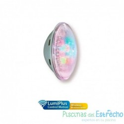 Lampara LumiPlus PAR56 RGB Color 1.11 Wireless