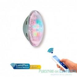 Kit Nº 1 Lamparas LumiPlus PAR56 RGB Color 1.11 Wireless + Mando