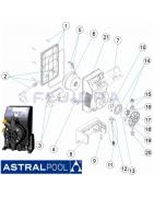 Recambios Astralpool Exactus