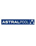 Recambios limpiafondos Astralpool