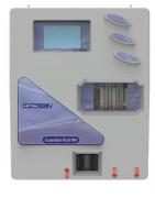Panel de Control automático