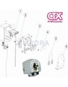 Recambios CTX e-Series pH