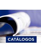 Catálogos y Documentación